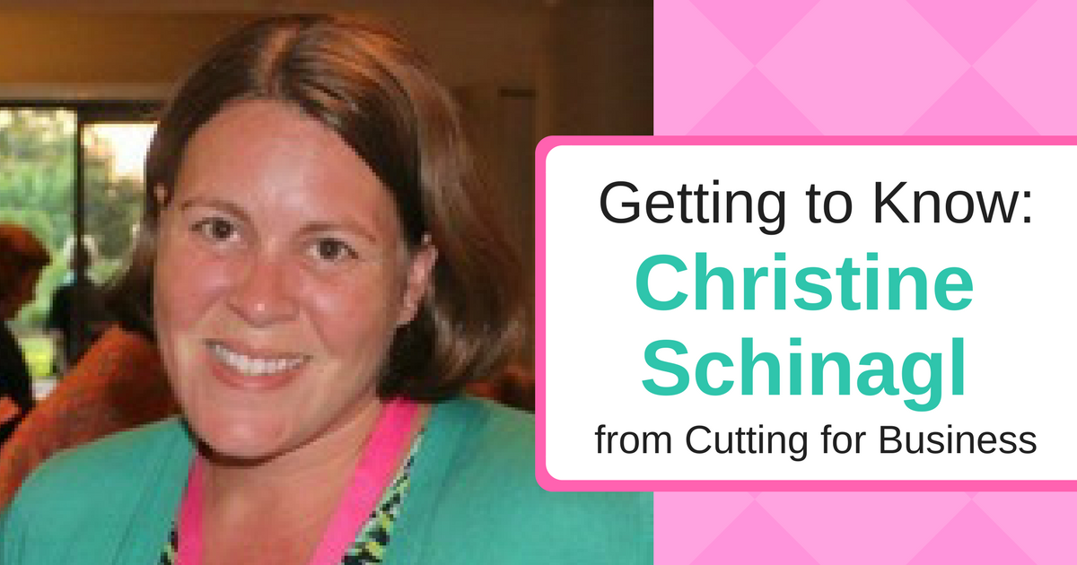 getting to know christine 2